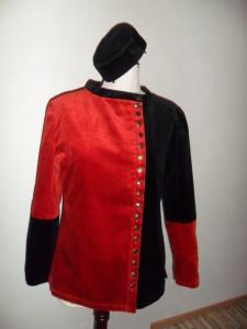 historický kostým